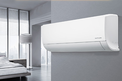 Cielo controllers work with Mini Split Air Conditioner