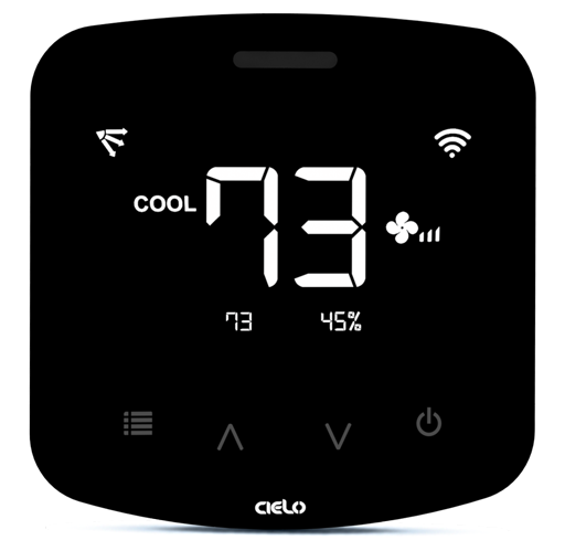 Breez Plus Thermostat like wifi AC Controller
