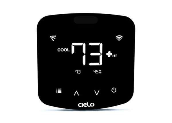 Thermostat-like smart controller for your air conditioners