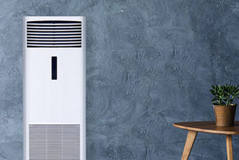 Control your vertical ac with cielo smart controller