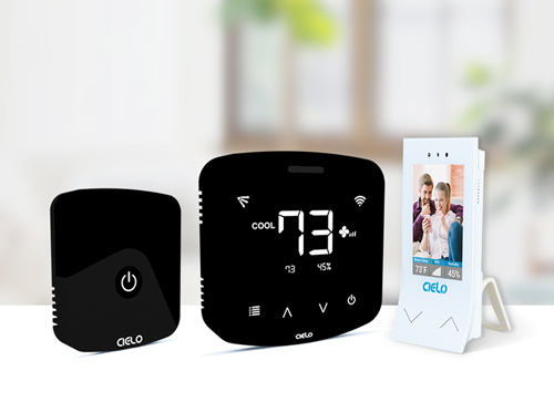 Make your Air Conditioner Smart with cielo smart controllers