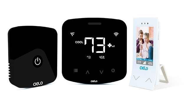 control your air conditioner with cielo wigle smart products