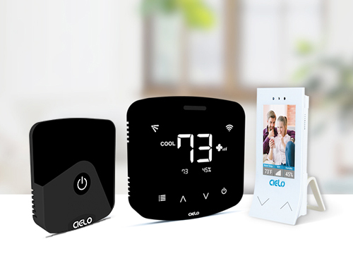 Make your Air Conditioner Smart with cielo smart Wi-Fi ac controllers