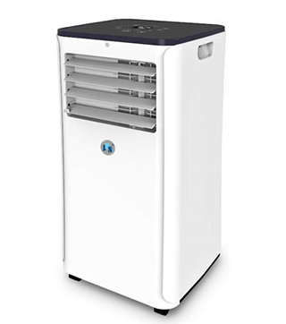 JHS Portable Smart Air Conditioner