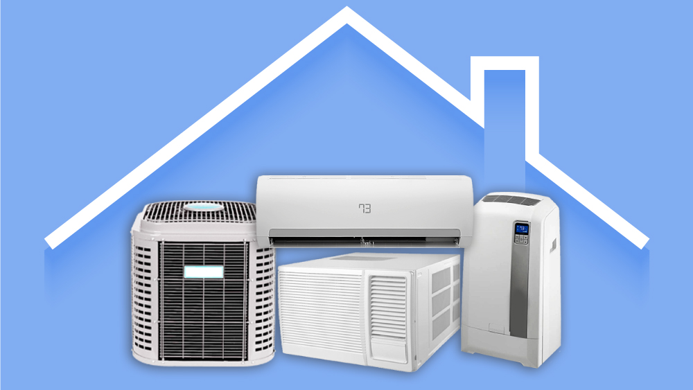 Best Air Conditioner For Your Home