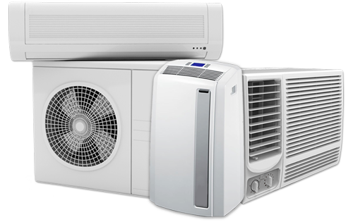 Cielo breez works with window AC, mini split and portable air conditioners