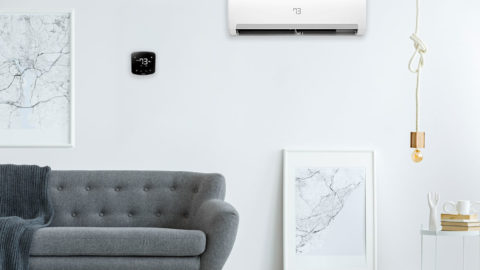 Cielo smart thermostats like controllers for mini splits.