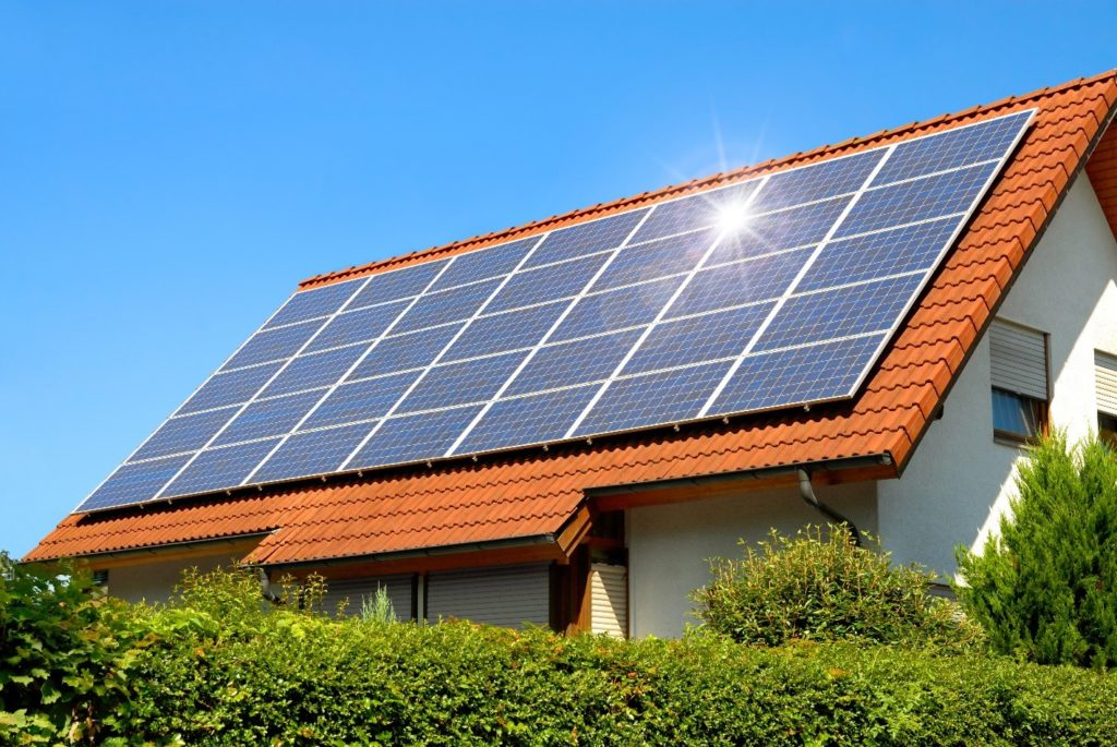 Solar Air Conditioning Systems HVAC technology