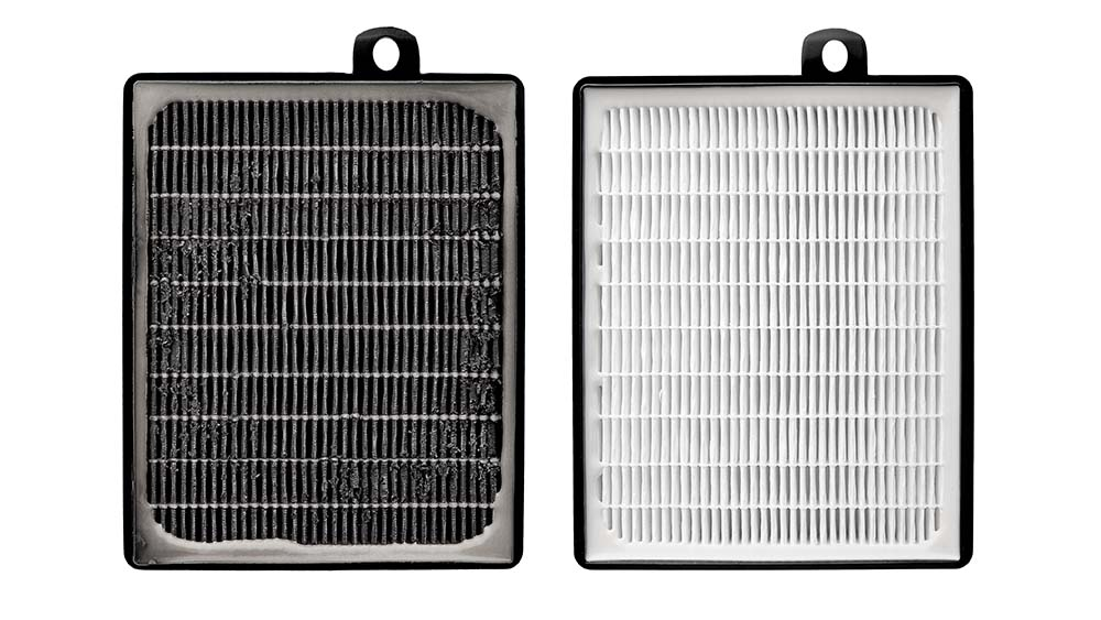 Function of AC filters