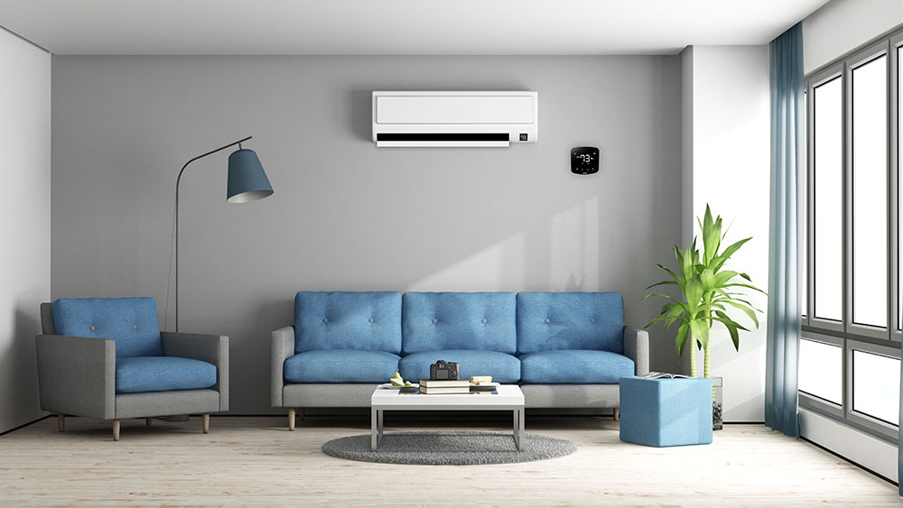 Extend average life of an air conditioner.
