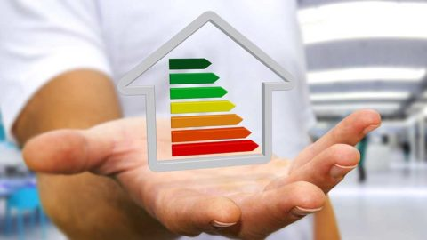 Save Electric Bills through Energy Efficient Air Conditioners