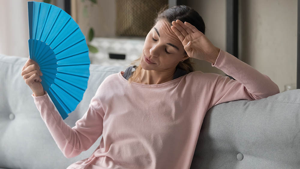 Effects of humidity levels on your health and well-being