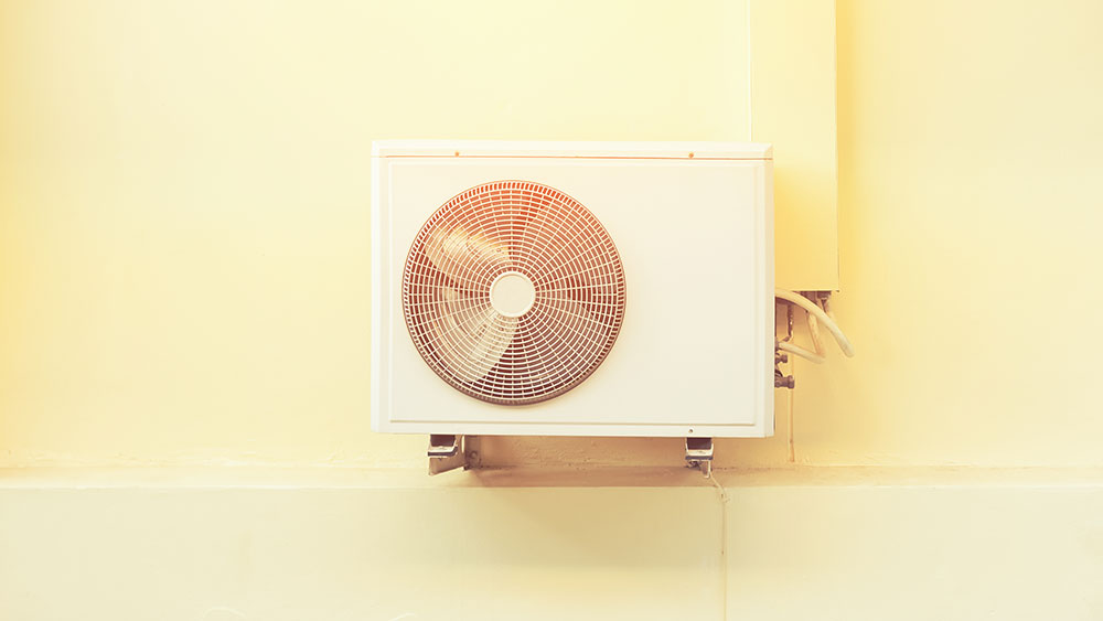 Regularly inspect air conditioner outdoor unit for longer AC lifespan.