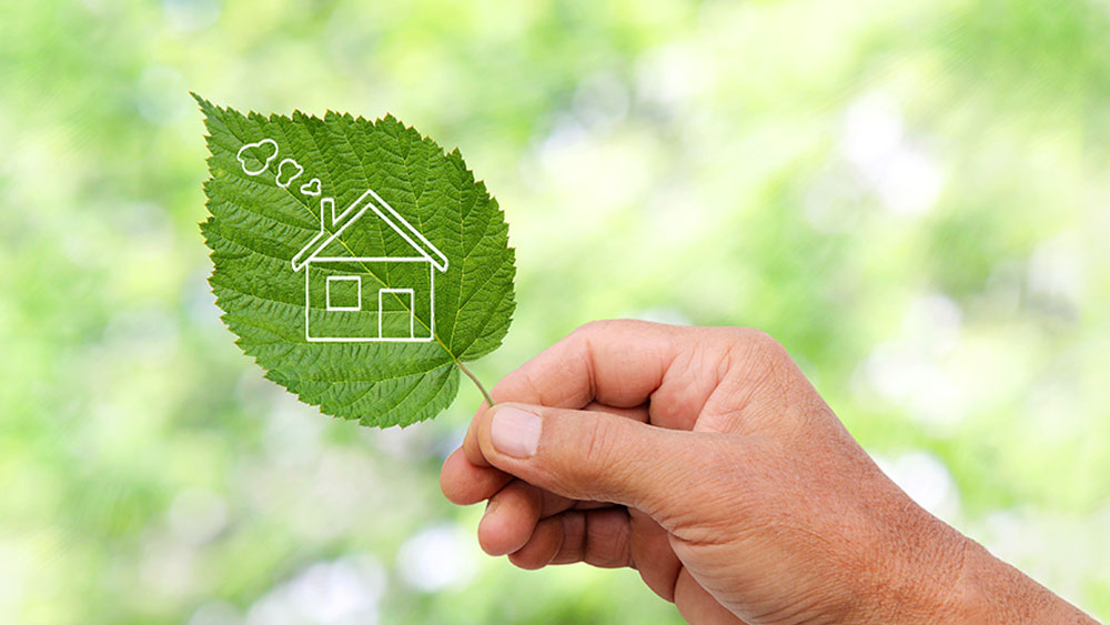 Expert tips to make your home energy efficient.