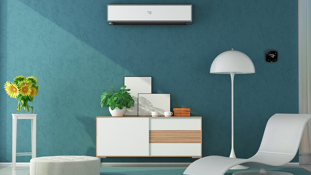 All about ductless air conditioners.