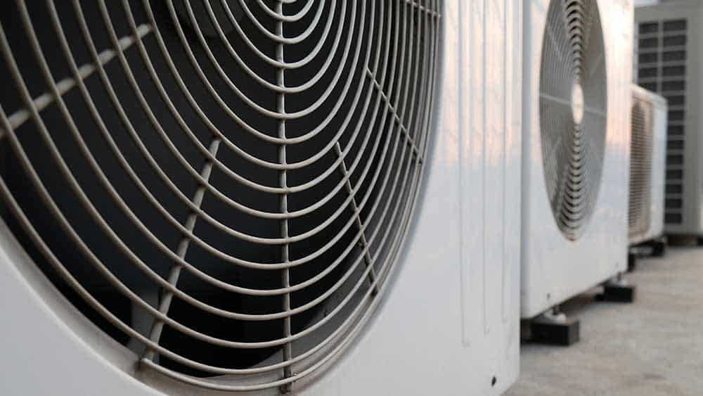 The difference between Dehumidifier and and Air Conditioner.