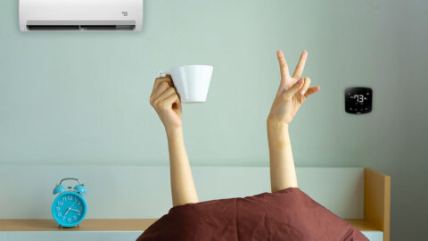 Cielo Breez explains what Is the Ideal Sleeping Temperature and How to Achieve It.