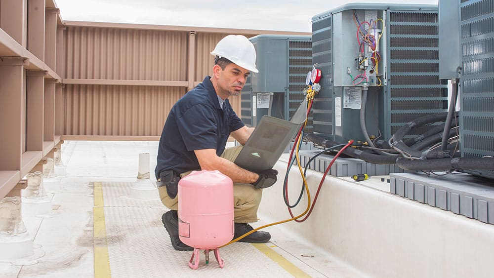Everything that need to know about AC refrigerants