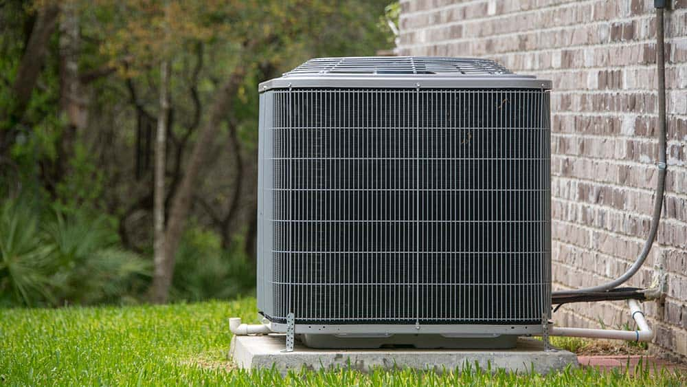 What are types of heat pumps?