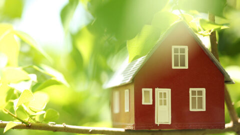 101 ways to save energy for an energy efficient home.