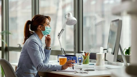 Guide about sick building syndrome
