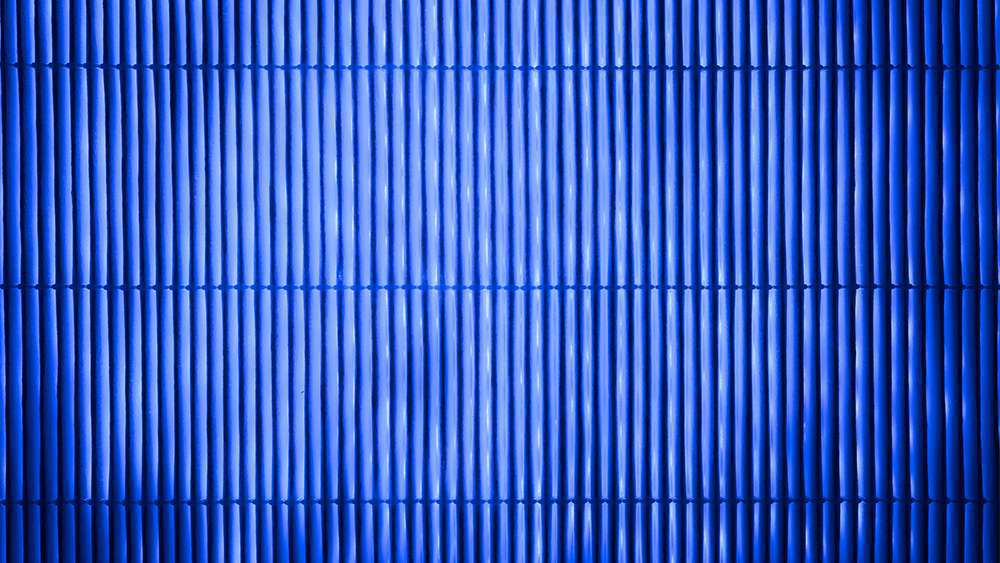 UV light air filter - one of the best air filter types